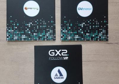 GX2 Tecnologia [CP189]