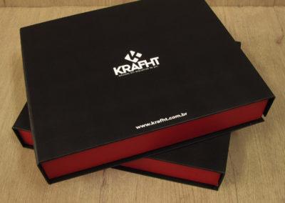 Krafht Indústria e Comércio de Esquadrias de PVC [PA472]