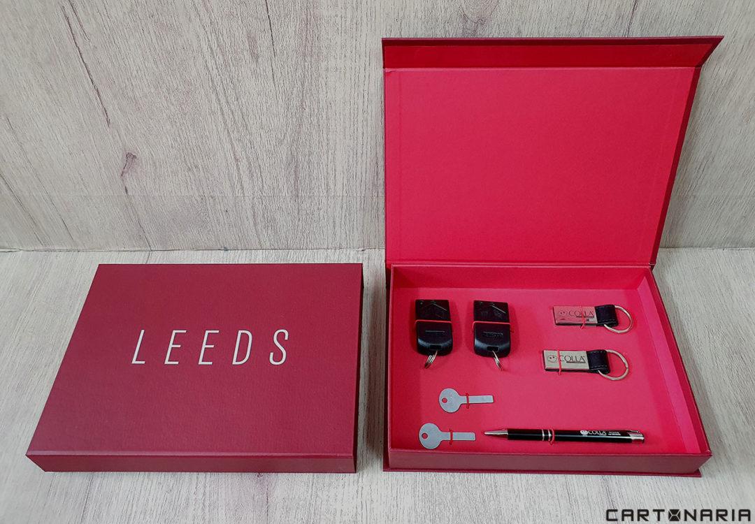 Colla Construções – Leeds [PA498]