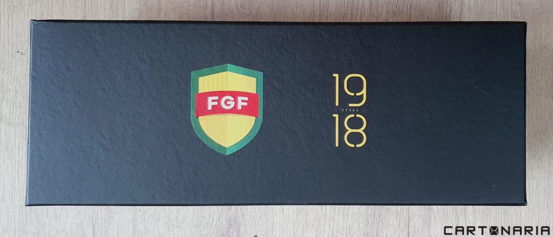 Federação Gaúcha de Futebol [CA343]