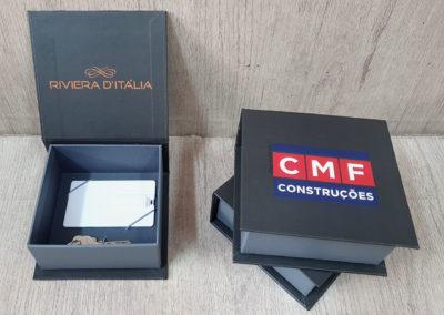 C M F Construções LTDA (entrega de chaves) [PA504]