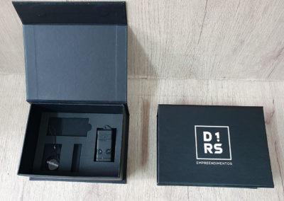 D1.RS Empreendimentos e Incorporações (entrega de chaves) [PT355]
