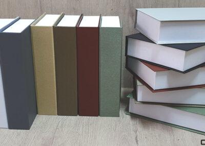 Moldeco (livros falsos para decoração) [OT076]