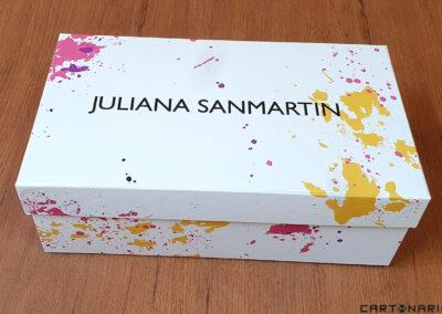 Juliana Sanmartin [CA357]