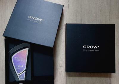 Grow (entrega de troféu) [CA363]