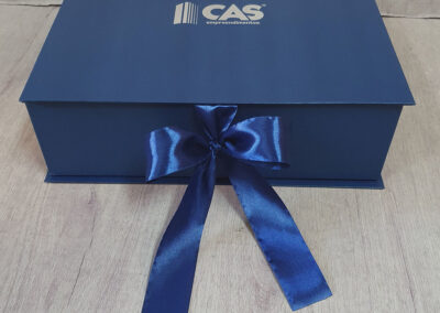 CAS Empreendimentos (entrega de chaves) [PA576]
