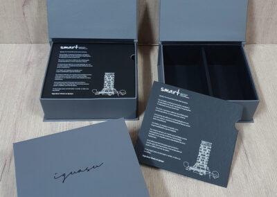 Smart (entrega das chaves de empreendimento – Iguaçu) [PA587]