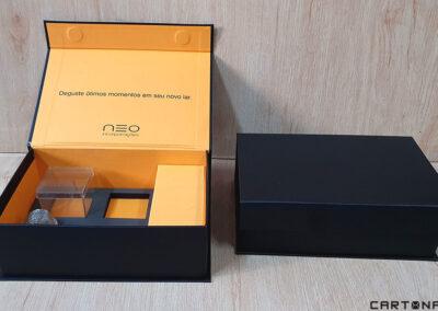 Neo Incorporações (entrega de chaves) [PT368]
