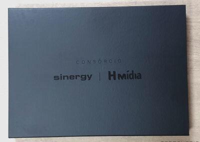 Sinergy [PT370]