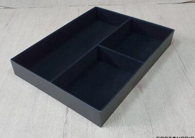 Caixa para interno de gaveta para talheres [CA372]