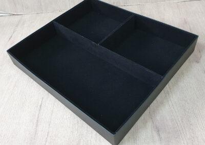 Caixa para interno de gaveta para talheres [CA373]