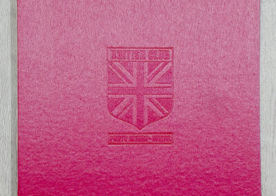British Club [CD483]